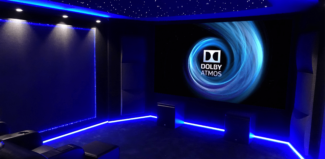 Dolby Atmos Experience