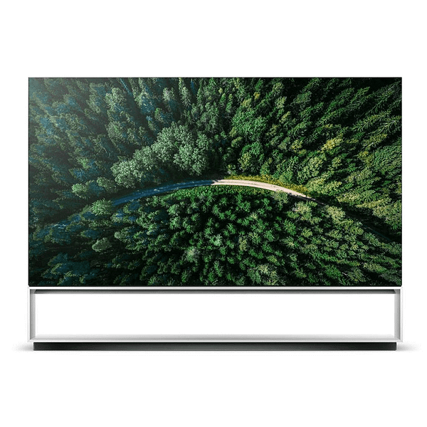 LG 88 inch TV OLED - Presentation