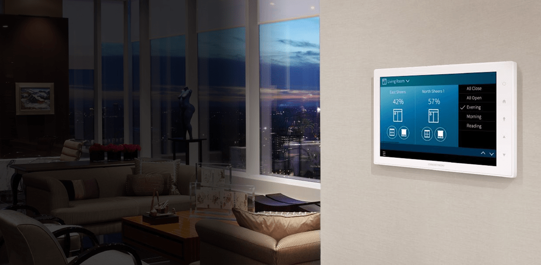 Crestron Residential Solution