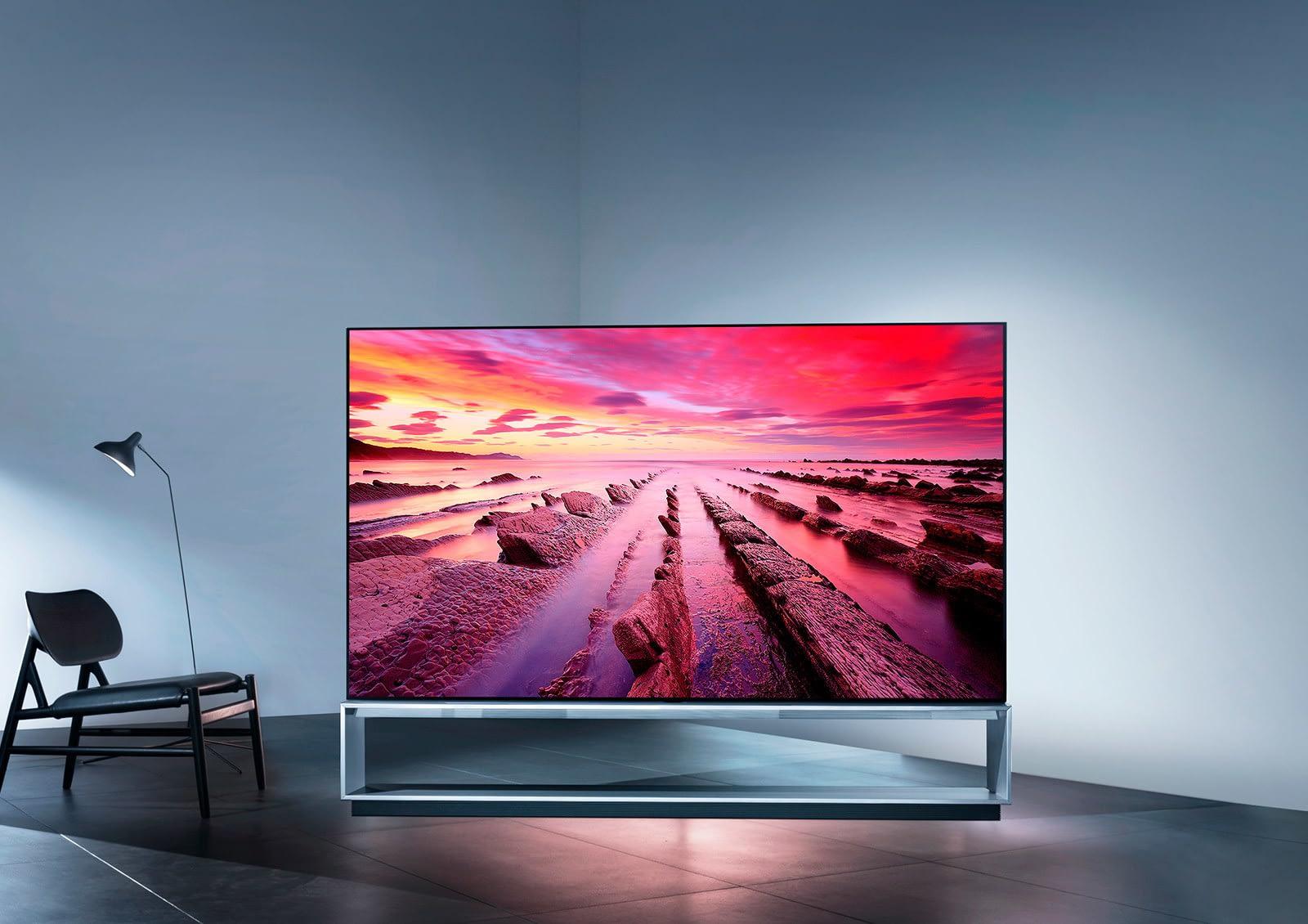 LG 88 Display