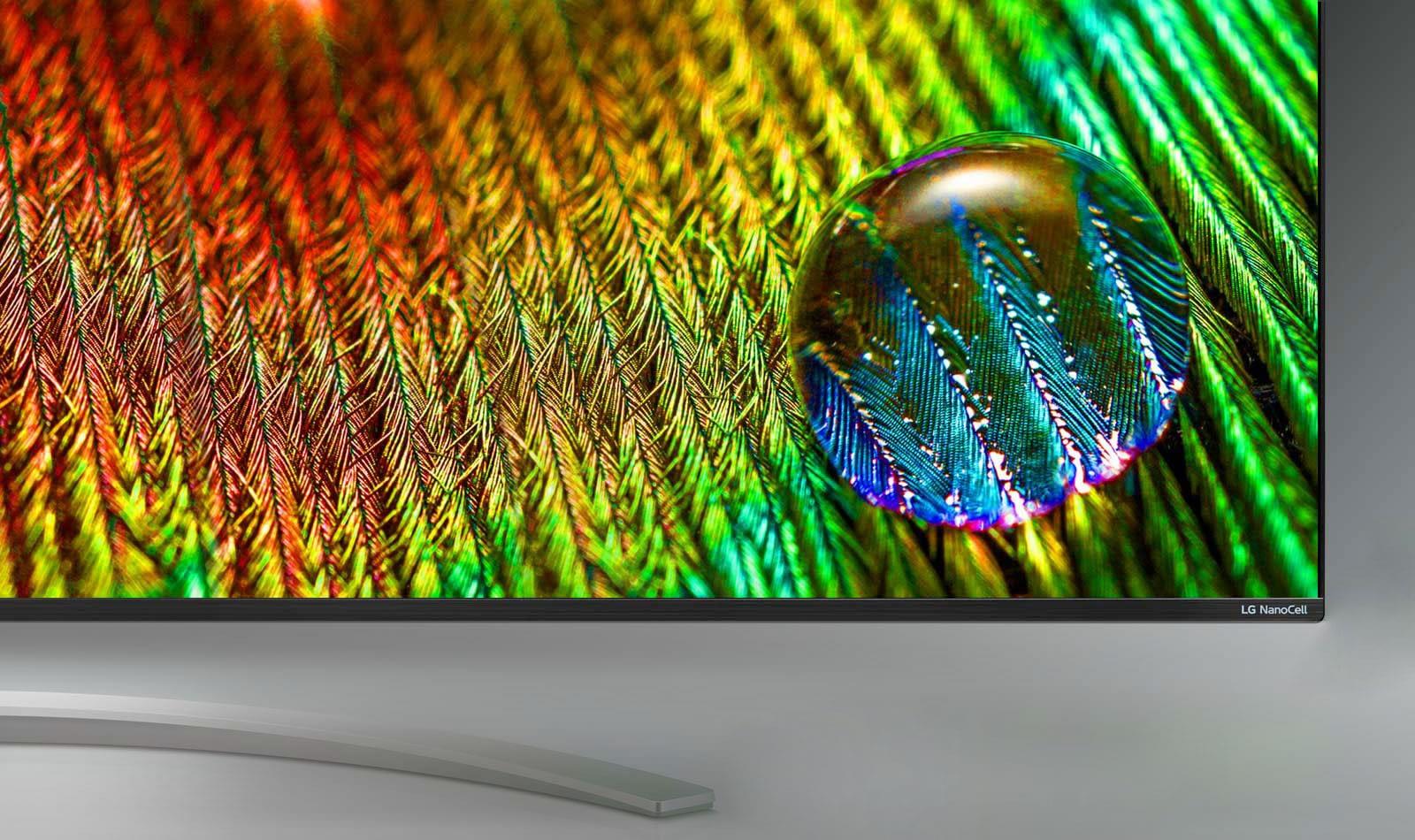 NanoCell 8K