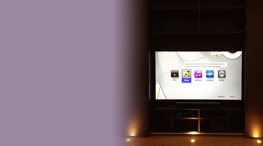 TV Installation Banner