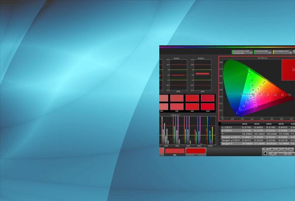 Banner THX Calibration Footer