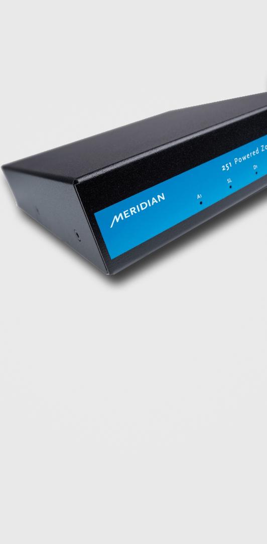 Meridian 251