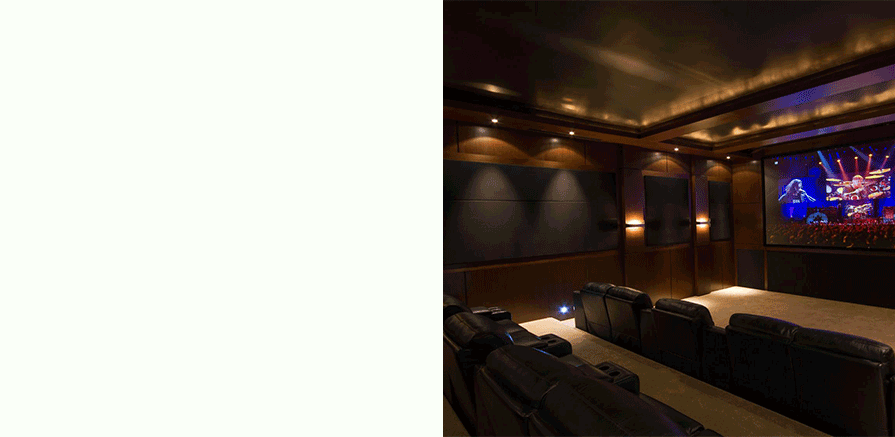 Home Cinema Services