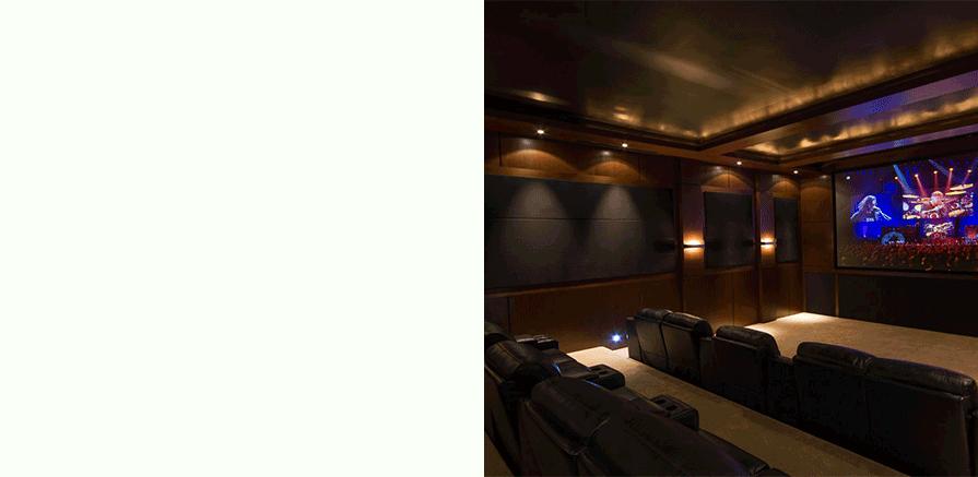 Home Cinema Services